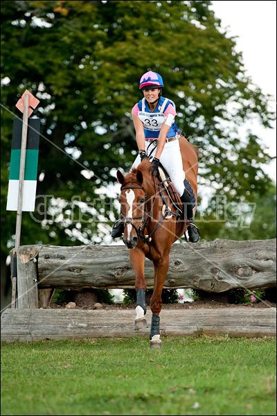 Lanes End Horse Trials