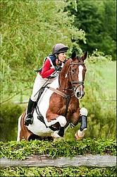 Lanes End Horse Trials