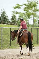 Quarter Horse Racing at Ajax Downs