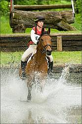 Killusty Horse Trials Fenelon Falls Ontario Canada