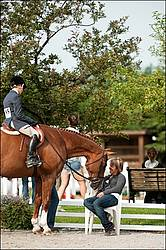 Hunter Jumper Show at Blue Star Farm